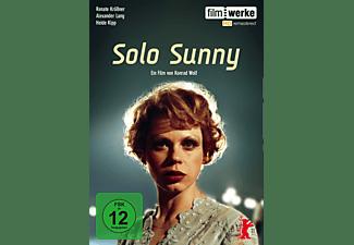 Solo Sunny DVD