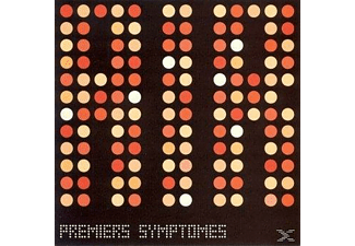 Air - Premiers Symptomes  - (CD)