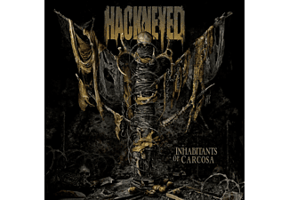 Hackneyed - Inhabitants Of Carcosa - (CD)