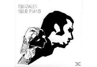 Chilly Gonzales - Solo Piano  - (Vinyl)