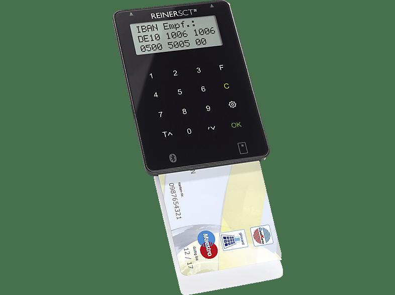 REINERSCT tanJack Bluetooth TAN-Generator