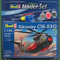 REVELL 64858 Modellbausatz