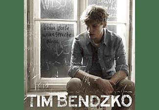 Tim Bendzko - Wenn Worte meine Sprache wären  - (CD)