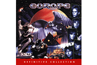 Europe - Definitive Collection [CD]