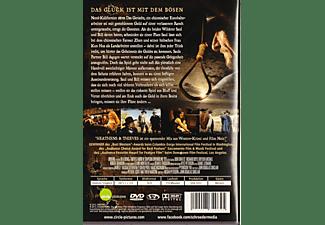Heathens and Thieves - Das Glück ist mit dem Bösen DVD
