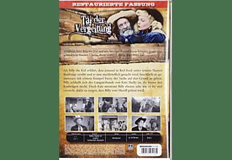 Fuzzy - Tal der Vergeltung DVD