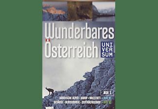 Wunderbares Österreich: Volume 1 DVD