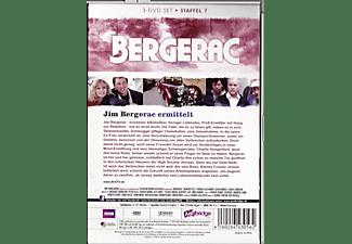 Bergerac - Staffel 7 DVD
