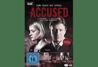 Accused - Staffel 2 DVD