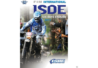 International Six Day Enduro 2011 ( - (DVD)