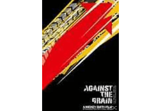 Against The Grain (Body Boarding) - (DVD)