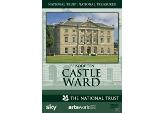 The National Trust - Castle Ward - (DVD)