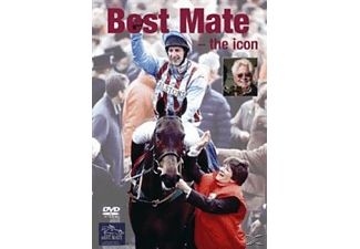 Best Mate - The Icon DVD