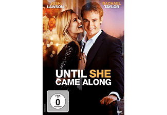 Until she came along DVD