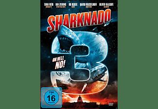 Sharknado 3 - Oh Hell No! DVD