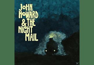John -& The Night Mail- Howard - John Howard & The Night Mail  - (LP + Bonus-CD)