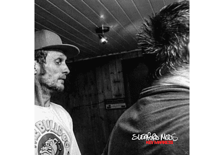 Sleaford Mods - Key Markets  - (CD)