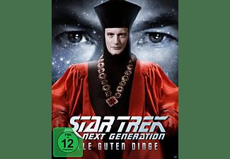 STAR TREK: The Next Generation – Alle Guten Dinge Blu-ray