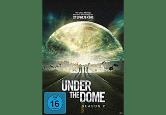 Under The Dome – Staffel 2  DVD