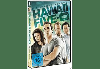 Hawaii Five-O – Staffel 4 DVD