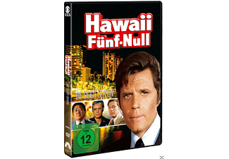 Hawaii Fünf-Null – Staffel 7  DVD