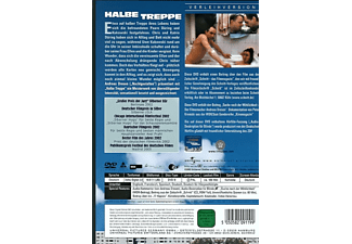 Halbe Treppe  DVD