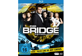 The Bridge - (Blu-ray)