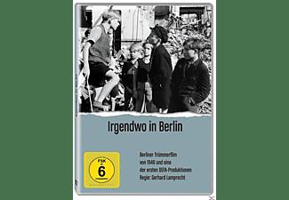Irgendwo in Berlin DVD