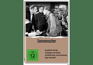 Sonnensucher DVD