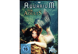 Aquarium - For Adults DVD