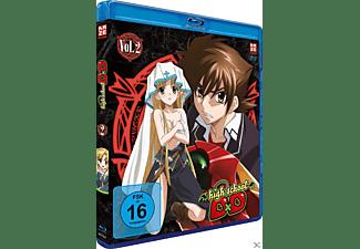 Highschool DxD New - Vol. 2 Blu-ray