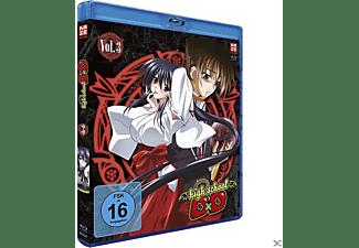 Highschool DxD New - Vol. 3 Blu-ray