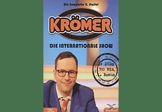 Kurt Krömer - Die internationale Show - Staffel 2 DVD