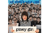Piney Gir - MR Hyde's Wild Ride [CD]