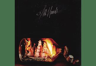 Doomtree - All Hands  - (CD)