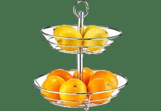 ZELLER 27302 Obst-Etagere