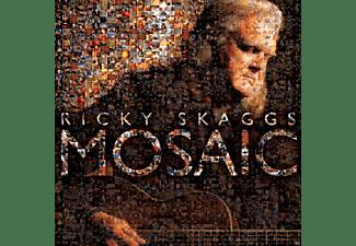 Ricky Skaggs - Mosaic  - (CD)