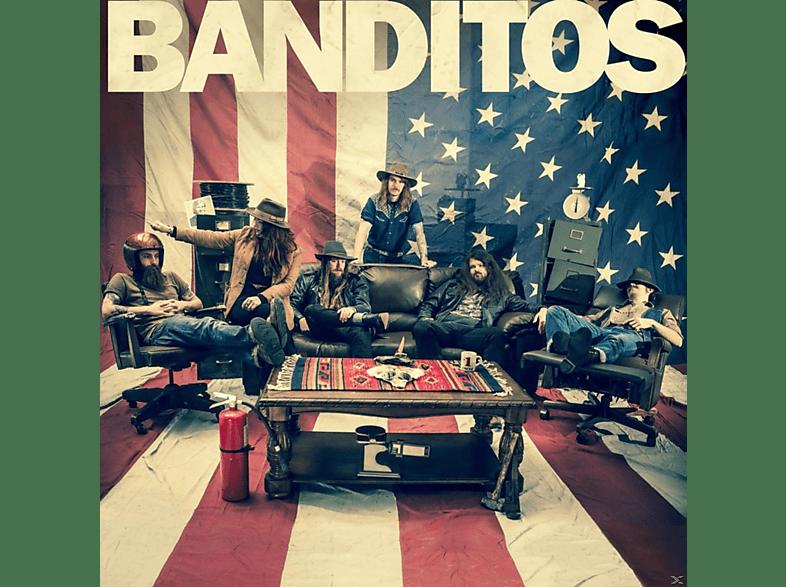 Banditos - Banditos [CD]