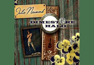 Julie Neumark - Dimestore Halo  - (CD)