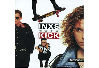 INXS - Kick (Vinyl)  - (Vinyl)