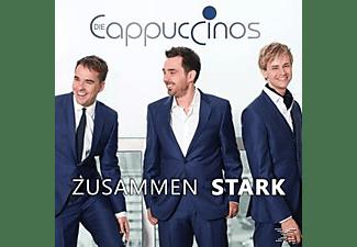 Die Cappuccinos - Zusammen Stark  - (CD)