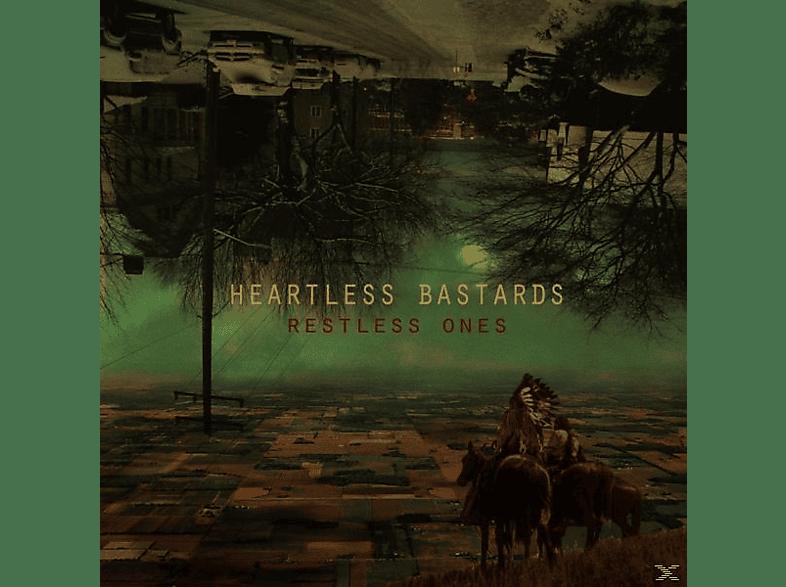 Heartless Bastards - Restless Ones [CD]