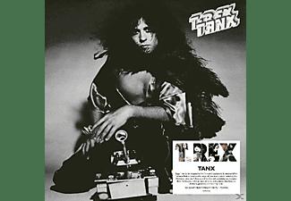 T. Rex - Tanx  - (Vinyl)
