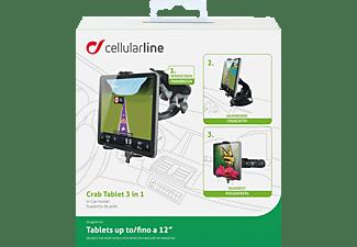 Cellular Line Handy Halterung : cellular line kfz halterung universal 3 in 1 f r tablets bis 12 zoll online kaufen saturn ~ Aude.kayakingforconservation.com Haus und Dekorationen