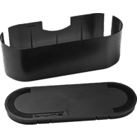 D-LINE CTUSMLB/SW Tidy Unit klein  Kabelbox