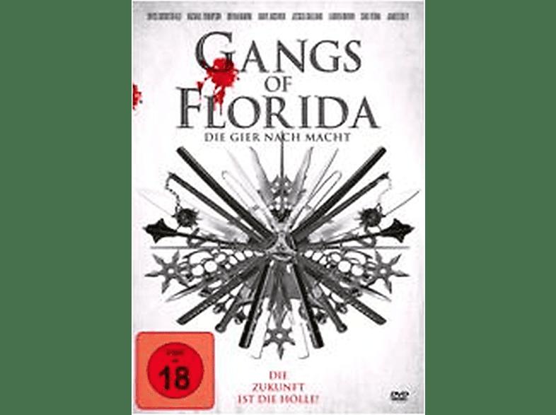 Gangs Of Florida [DVD]