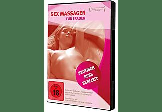 Sex Flash - Die fünf Stufen der Lust DVD