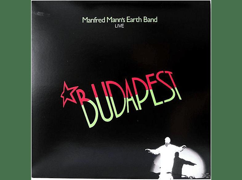 Manfred Mann's Earth Band - Live In Budapest [Vinyl]