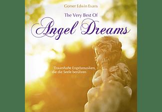 Gomer Edwin Evans - Best of Angel Dreams  - (CD)