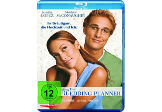 Wedding Planner - (Blu-ray)